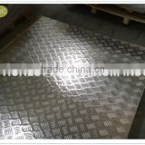 5000series Pattern aluminum plate for bus floor