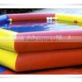 Popular cheap durable inflatable adult swimming pool giant inflatable unicorn pool float from China
