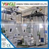 CE passed Wholesale price wood pellet equipment for sale
