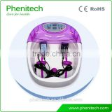 2016 High quality ionic detox foot bath machine with CE&RoHS