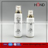 25ml/35ml/55ml/100ml/120ml luxury new design face acrylic foam plastic pump bottle                                                                         Quality Choice