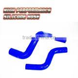 Silicone hose kit for PROTON Gen.2 MT radiator hose 04- 2pcs