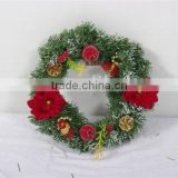 christmas wreath promotional gift