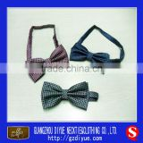 customized silk bow ties