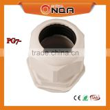 Hot Types Of Electrical Joints Nylon/PVC Cable Gland Exd Hose Gland M63