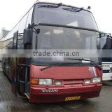 USED BUSES - VOLVO B12 COACH BUS (LHD 4498)