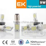 Smart system Fast Shipping T10/W5W/194 5630 3535 Canbus high power t3 led bulb led car lamp