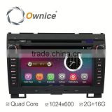 HD 2G +16G quad core RK3188 Cortex A9 android 5.1 car stereo for Great Wall Haval H3 H5 built in BT