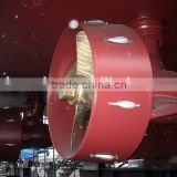 Marine water Fixed Pitch Propeller/Contral Pitch propeller/Propeller Shaft For small boat XH