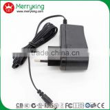 high quality 120v ac 29v 24v 18v 15v 12v dc adapter with CE/RoHS/UL/FCC/SAA/CB/GS/C-tick