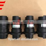 HITACHI AX25 Mini excavator Track roller/bottom roller/support roller /roller support track/track lower roller/track gear