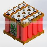 Lifepo4 12v 32ah solar battery pack 12v li ion bateria lifepo4 truck lithium ion battery /battery pack