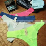 high quality chip non-trace ladies underwear sexi set low waist sexy women panties sexy underwear