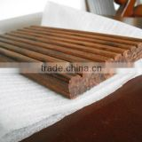 Outdoor Bamboo Decking like garden,swimming pool,public area