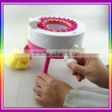 Scarf knitting machine toys for children ,Educational Scarf knitting machine toys for kid