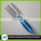 shower massage comb , brush comb , pet comb hair brush