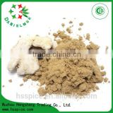 Wholesale Top Quality Organic Ginger Powder Price in China