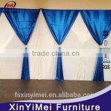 2015 lateset fashion used stage curtains