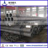 High quality !!!Q195 1 1/2'' Welded steel pipe/ welded stainless steel pipe fittings/steel tube