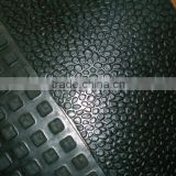 17mm thickness BONSUN Croc design rubber stable mat