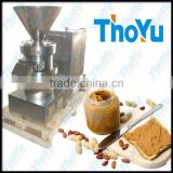 Long working life commercial peanut butter colloid mill/sesame paste machine(SMS:0086-15837162163)