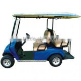Electric utility buggy in factory direct golf clubs, EG2028KSFElectric golf people mover,