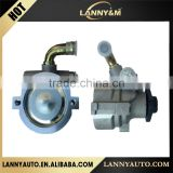 car parts Alfa Romeo power steering pump made in china with high quatity 60813637 60811336