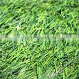 Home and outdoor decoration synthetic cheap football tennis softball badminton relaxation toy natural grass turf E05 1182