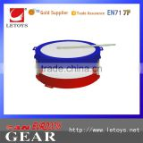 Wholesaler Mini Plastic Toys Drum Soccer Fans Cheering Drum