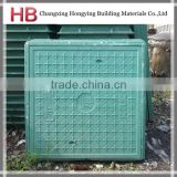 changxing fiberglass compoiste plastic sewer cover