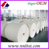 Cup type and Pulp Material Pe coated paper roll