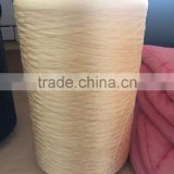 Importer in Africa's most favored by Chinese factory production of Polypropylene yarn