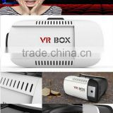 hot sale VR BOX 3D Glasses Super quality stable vr case,3d vr glasses,cardboard vr for 4''-6'' smartphones