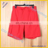 Good quality custom mens swim shorts gym shorts