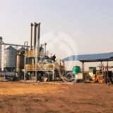 Gasification Power Plant Supplier