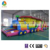 New 2015 Inflatable Obstacle , Giant Obstacle course , Kids Obstacle Course