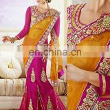 Royal Bridal Lehenga Choli letest fancy traditional lehenga choli designs R6