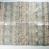 handmade cut pile flooring carpet, 100% cotton for home hotel carpet