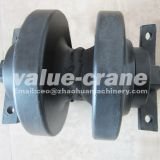 Crawler crane Kobelco P&H5045 track roller  bottom roller