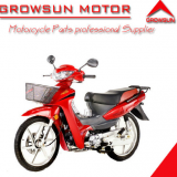 Yumbo C110 Moped Spare Parts