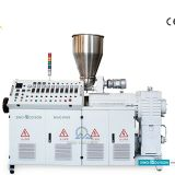 HSJZ 65/132 Conical Twin Screw Extruder