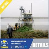 China Brand best price CSD450 dredger