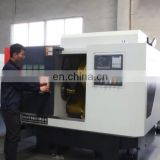 High quality cnc lathe machine price TCK6336S Slant bed cnc lathe