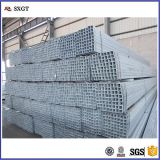 Q195 Wholesale Pre-Galvanized Steel Square Tube For Construction