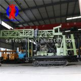 XYD-44A crawler hydraulic core drilling rig/concrete core drill machine