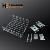 High quality 316 stainless steel wire mesh cable tray