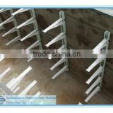 FRP SMC cable support/ composite electric line support/ fiberglass assembly cable bearer