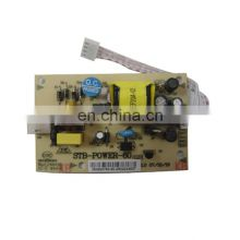 Custom Electronic Assembly PCBA Smps Pcb Design STB Power Board