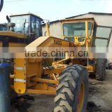 used excellent Motor Grader 140G in top performance/new arrival grader imported from Japan