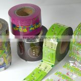 bargain good quality shrink sleeve film and bottle lebla for packing                                                                         Quality Choice
